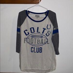 Colts top